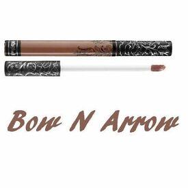 Kat von d bow n arrow