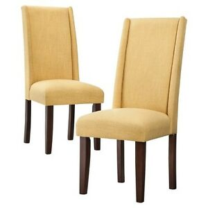 Modern Wingback Chair Ebay