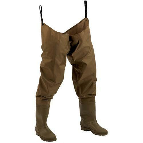 fishing hip waders ebay