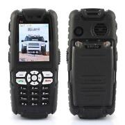 Military Cell Phone
