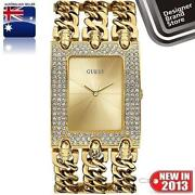 Guess Chain Watch