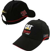 Jeff Burton Hat
