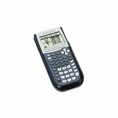 Texas Instruments TI-84 Plus Programmable Graphing Calculato