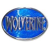 Wolverine Belt Buckle