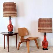 Haeger Lamp