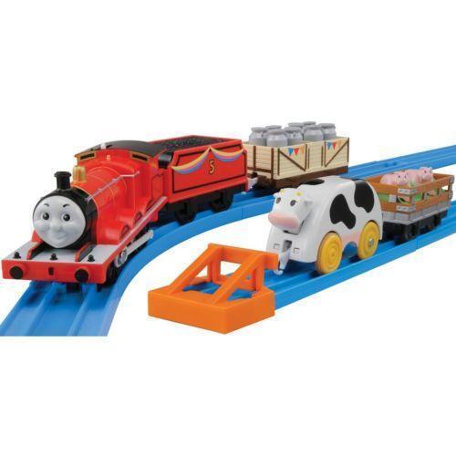 Tomy Thomas Freight Cars
