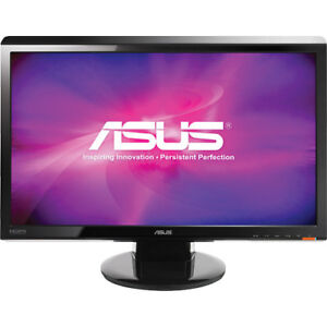 Asus VH242H 24inch 1080p monitor