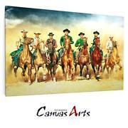 Kunstdruck Pferd