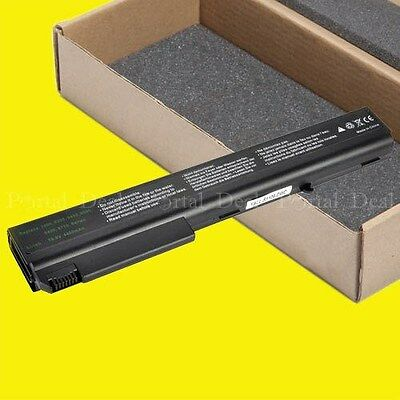Battery For Hp Compaq 8700 8710p Nw8200 Nx8420 9400 Nc820...