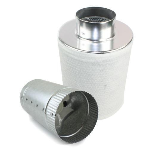 3 Inch Inline Duct Fan : Inch inline duct fan ebay