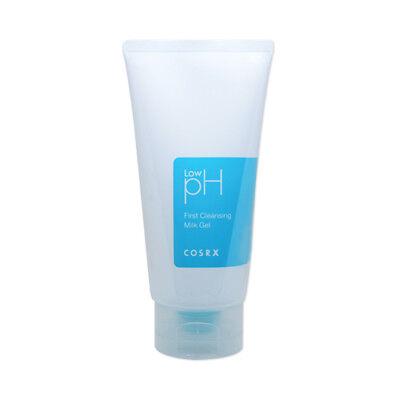 [COSRX] Low pH First Cleansing Milk Gel - 150ml