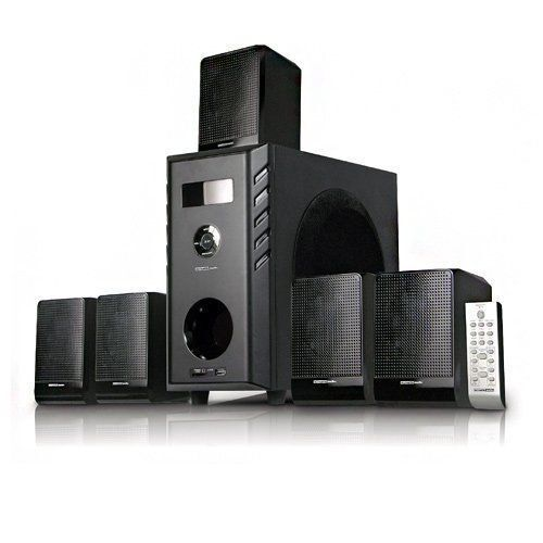 Features to Consider When Buying Surround Sound Speakers on eBay