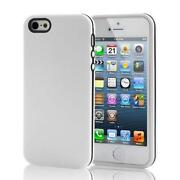 iPhone 4S Cover White
