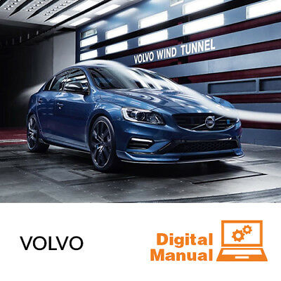 Volvo   Service And Repair Manual 30 Day Online Access