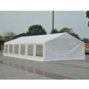40x20 Brand New Extra Large Wedding Party Event Tent For Sale. 20x40 Galvanized Steel Frame. Save Up to 50% Off