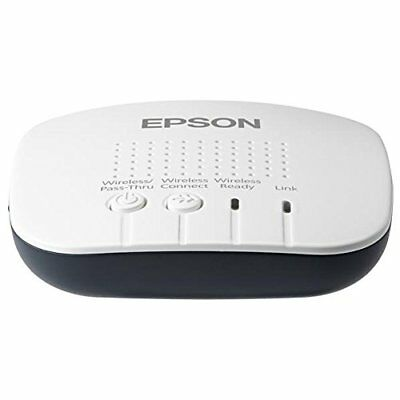 New EPSON MOVERIO Wireless Mirroring Adapter EHDMC10 Japan