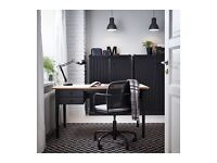 IKEA GREGOR Swivel chair