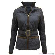 Womens Corduroy Coat