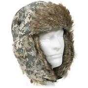 Military Cold Weather Hat