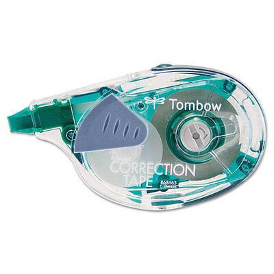 Tombow Mono Mono Correction Tape Refillable 16 X 394 Ea - Tom68665