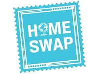 Home swap 2 bed house for 2/3 bed house