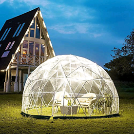 WANTED GEO DOME IGLOO FOR GARDEN