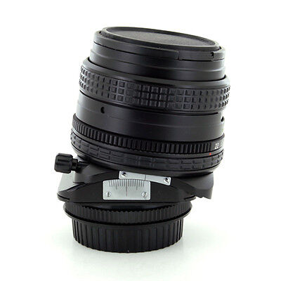 Arsat 80mm f/2.8 Tilt Shift Lens for Nikon D200 D100 D5100 D3100 D70 D700 D2H for sale  Lake Forest
