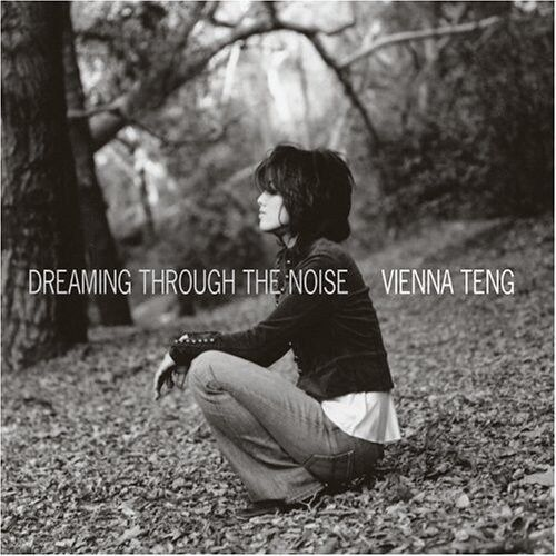 Vienna Teng - Dreaming Through the Noise [New CD]