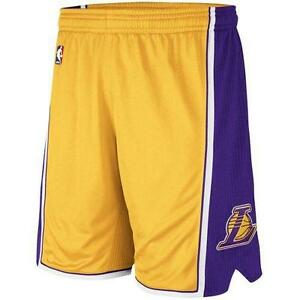 NBA Lakers Shorts 526aa16608fe