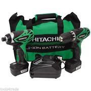 Hitachi Power Tool Kits