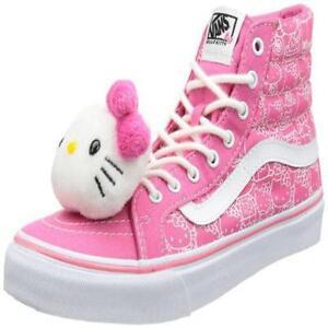 Hello Kitty Vans  Clothing e7e29a082