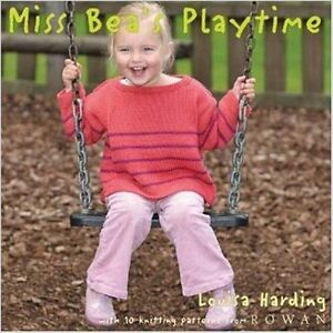 Miss Bea's Playtime