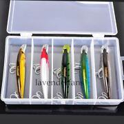 Fishing Lures Set