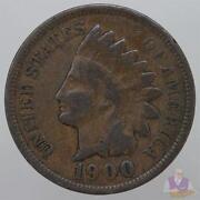 1900 US Penny