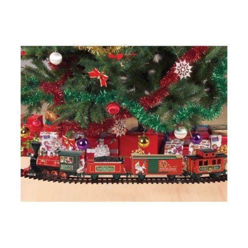 - Santa Christmas Train EBay