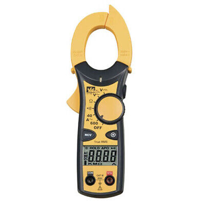 Ideal 61-744 Clamp-pro Clamp Meters 600 Amp