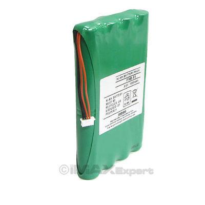 1650Mah Fnb 72 Fnb 85 Battery For Yaesu Vertex Ft 817 Ft 817Nd Backpacker Radio