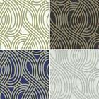 P&S Patterned Wallpaper Rolls
