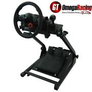 PS3 Steering Wheel Stand