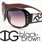 IG Eyewear Unisex Sunglasses