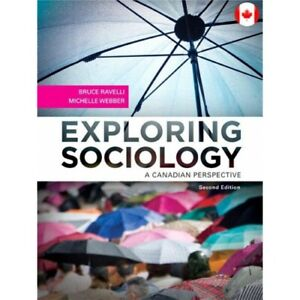 Exploring Sociology A Canadian Perspective 2nd Edition For Free