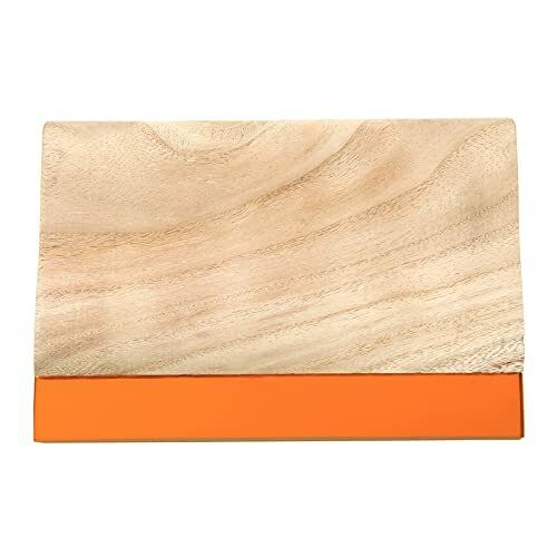 """5.9"""" Wooden Screen Printing Squeegee, Wooden Ink Scraper for Screen Printing"""