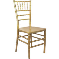 Wedding/ Event Chair Rental