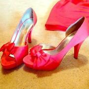 Davids Bridal Shoes