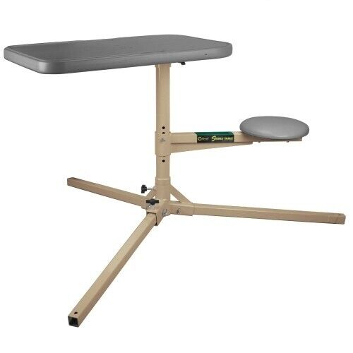 Caldwell The Stable Table Shooting Range Bench Gun Rest 252552
