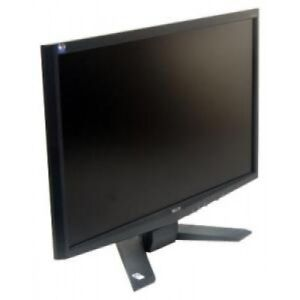 """Acer monitor 22"""" LCD Model No; X223W"""