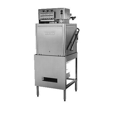 Hobart Lt1-1 Low-temp Chemical Door Type Dishwasher