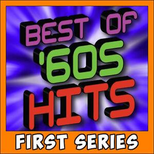 Best of the 60's Music Videos * 3 DVD Set * 73 Classics ! Pop Rock Disco Hits 1