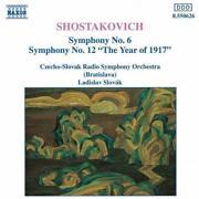 Shostakovich Symphonies