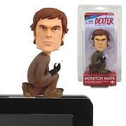 Dexter Bobble Head